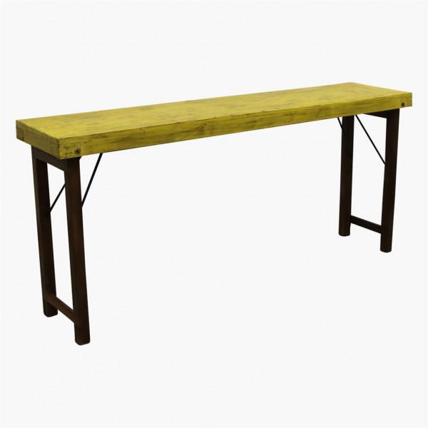 Black Vintage side table