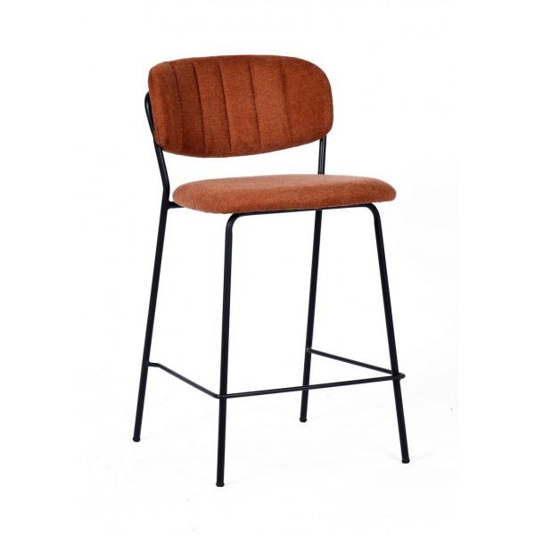 BELLAGIO - Orange Counter stool