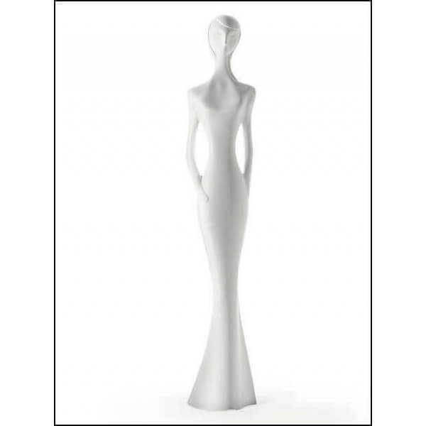 Penelope design statue MyYour White mat