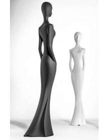 Statue design Penelope MyYour Noir mat