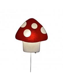 SOFT LIGHT - Applique champignon
