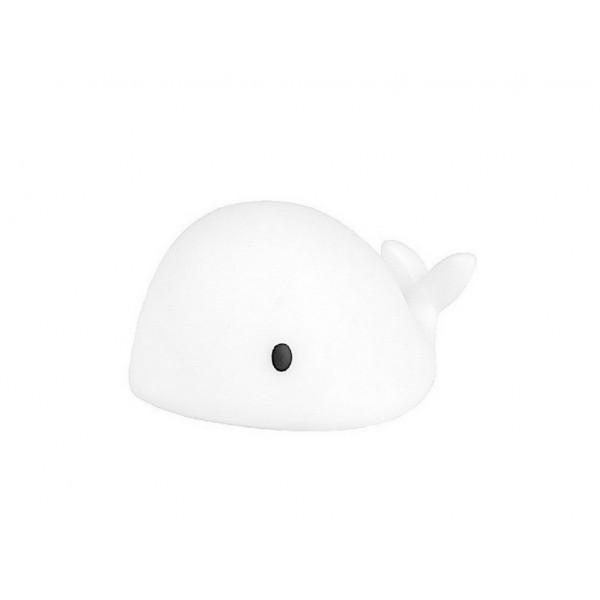 Moby - Veilleuse baleine