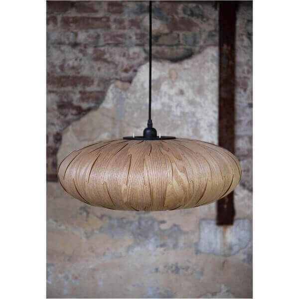 Suspension en bois dutchbone for Suspension bois