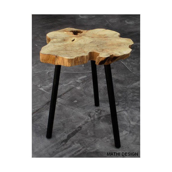Table basse d 39 appoint zuiver - Table d appoint scandinave ...