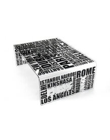 Table basse City Acrila