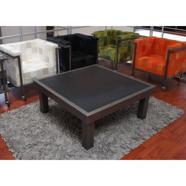 Table basse exterieur fer - Table basse exterieur design ...