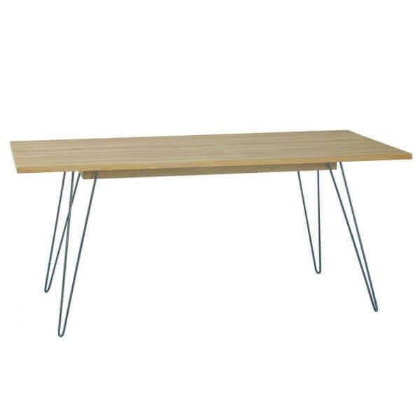 Table de repas rectangulaire for Table de repas