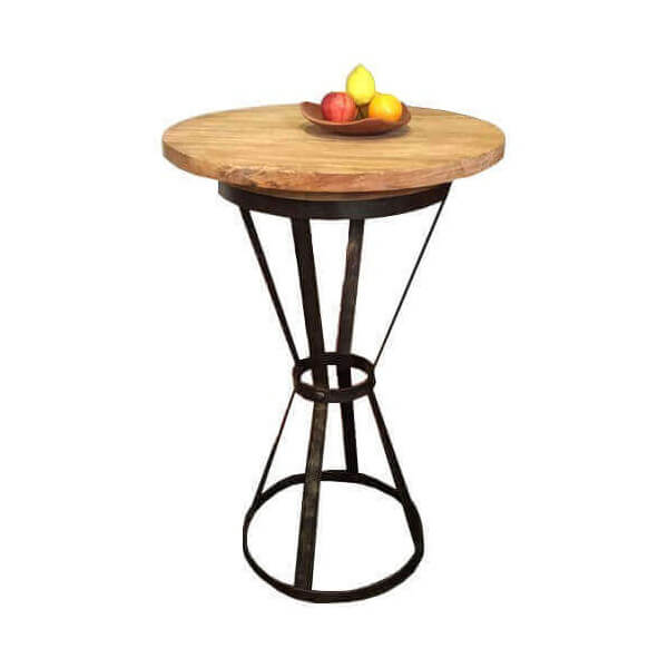 Tavern high table