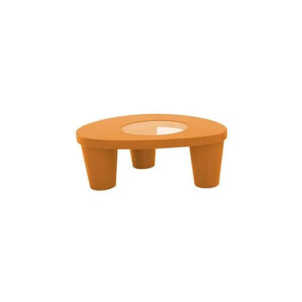 Table basse Low Lita Slide 1811