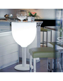 Wine luminous table