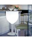 VIN - Luminous bar table