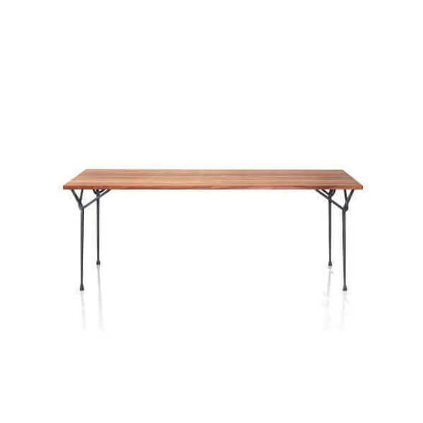 OFFICINA - Dining table Magis