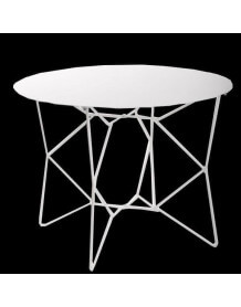 Zuiver Webframe table