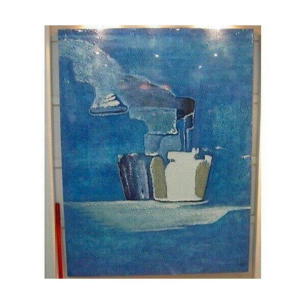 tableau design abstrait iceberg mathidesign vente mobilier decoration design tableau deco design. Black Bedroom Furniture Sets. Home Design Ideas
