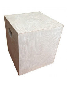 Cubic small table