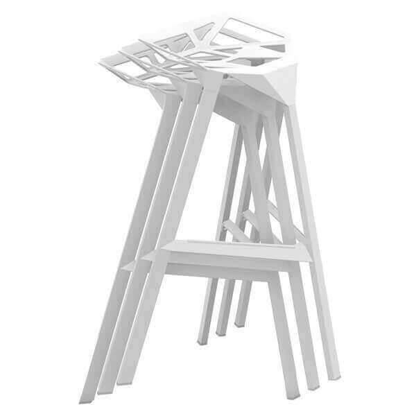 Magis Design Stool One By Konstantin Grcic