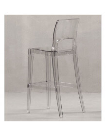 Tabouret transparent Easy