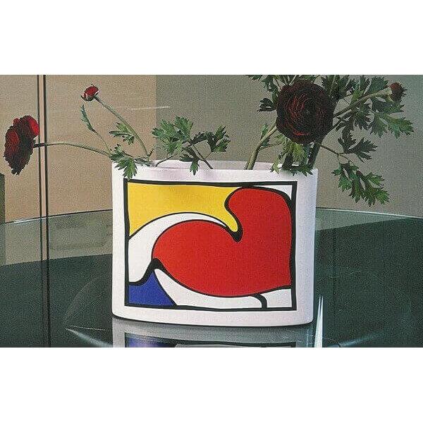 Vase Mondrian 2191