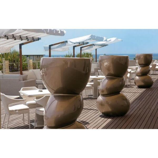 vase lumineux caprice par myyour. Black Bedroom Furniture Sets. Home Design Ideas