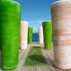 Grand Vase tube design 2203