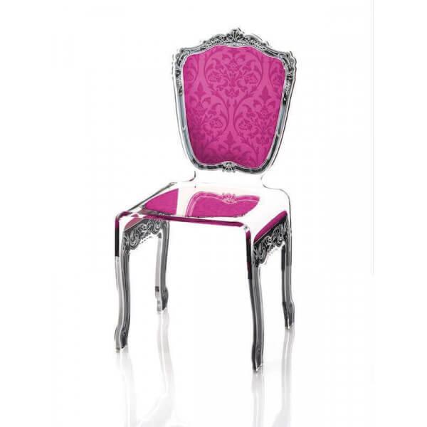 Chaise Baroque Acrila 237