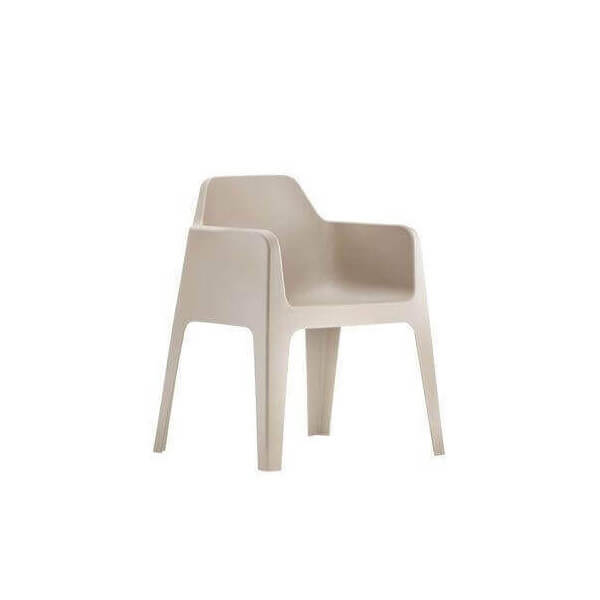 Dining chair Pedrali