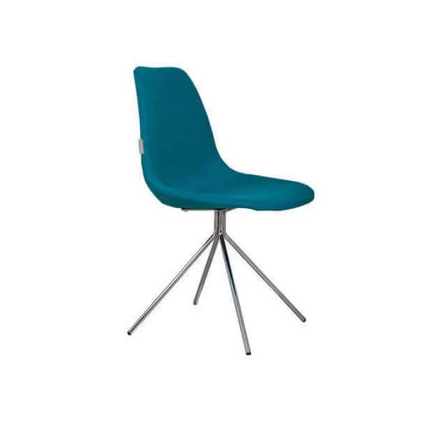 Fourteen Up chair chrome