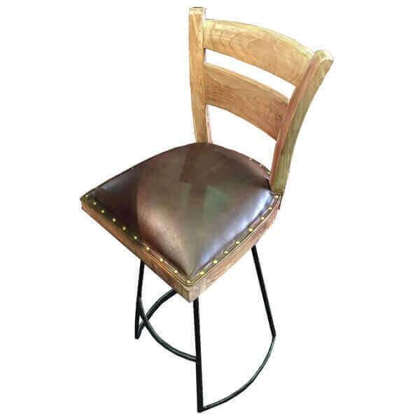 Tabouret de bar ou chaise haute for Chaise haute ou rhausseur