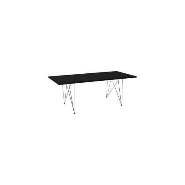 Magis Xz3 rectangular dining table