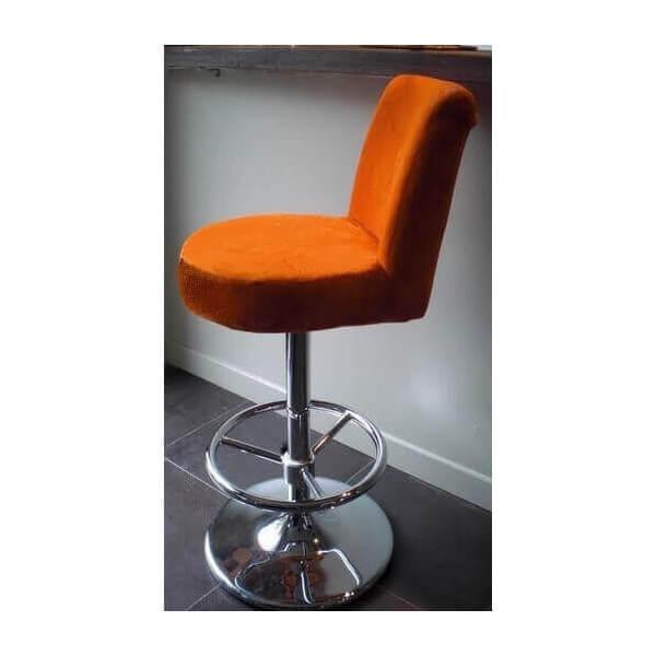 tabouret de bar design confort mathidesign vente. Black Bedroom Furniture Sets. Home Design Ideas
