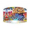 Lampadaire Graffiti 4880