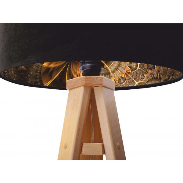 Lampadaire Luxury