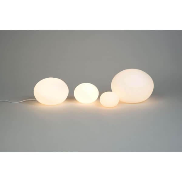 Cobble lamp