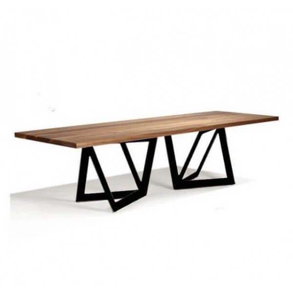 Origami Table MATHI DESIGN