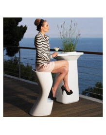 Tabouret design bar exterieur