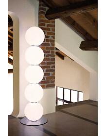 Pearl Slide lamp