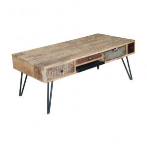 Byron Bay low table