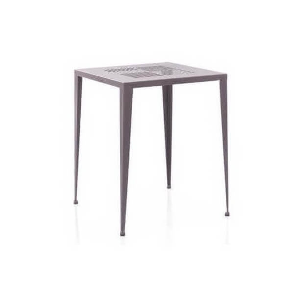 Dining table Coffee grey
