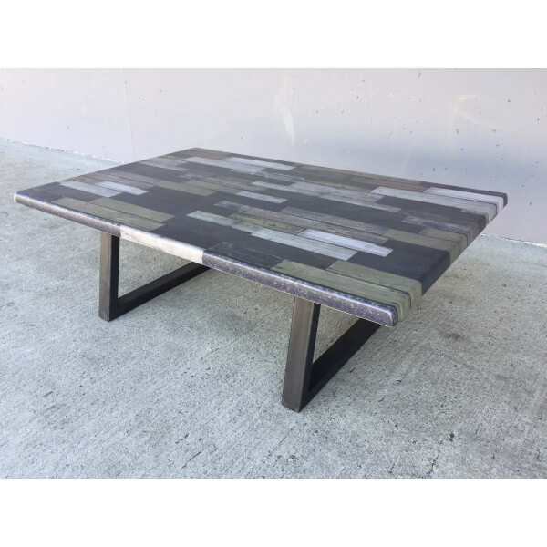 bronx coffee table. Black Bedroom Furniture Sets. Home Design Ideas