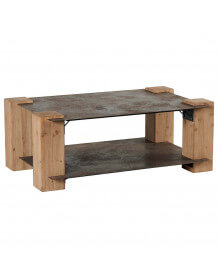 Table Basse Quatro