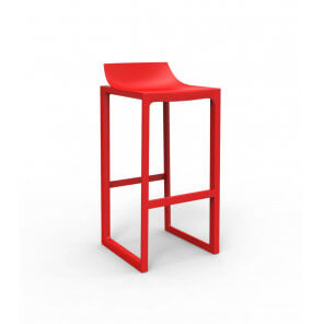 Wall Street bar stool