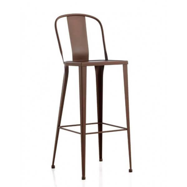 Coffee Bar Stools: Coffee Bar Stool Industriel Furniture For Professional
