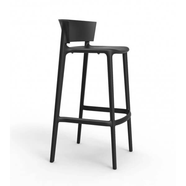 Tabouret bar design exterieur