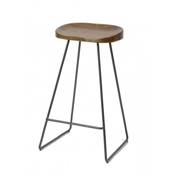 tabouret bar design wood - Tabouret Bar Design
