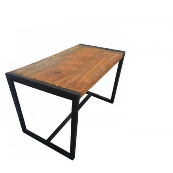 ensemble repas factory. Black Bedroom Furniture Sets. Home Design Ideas