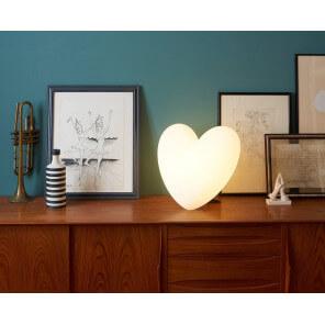 Lampe à poser Love Slide