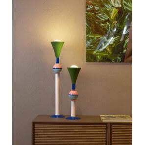 2 Lampes Carmen Slide