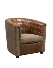 Boston club Armchair