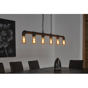 Industrial Style pendant lamp