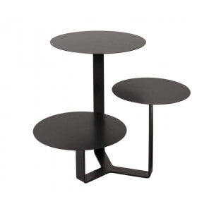 Black Trilogy Table
